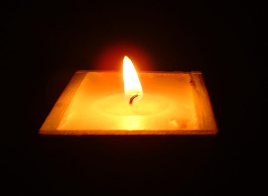 Better to light a small candle than curse the darkness (Chinese proverb).