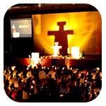 Taizé Mass