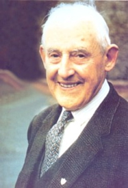 Servant of God, Frank Duff