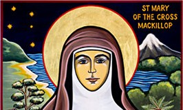 Josephites Celebrate Canonisation of Foundress