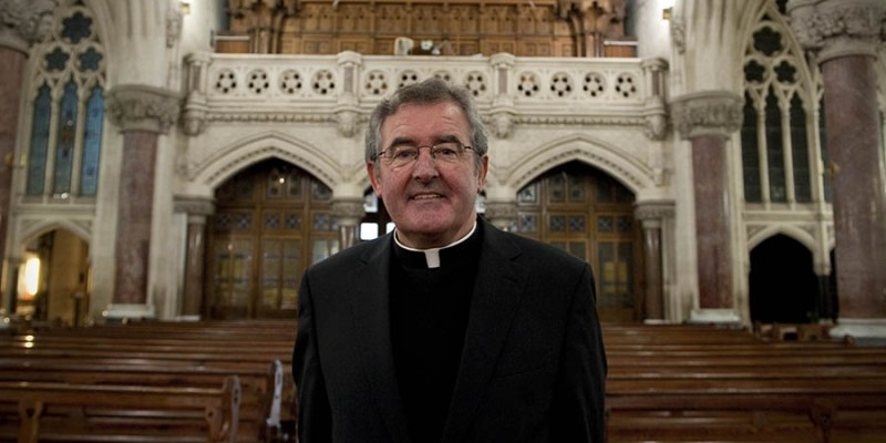 EASTER MESSAGE FROM BISHOP CREAN
