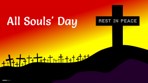 all-souls-day