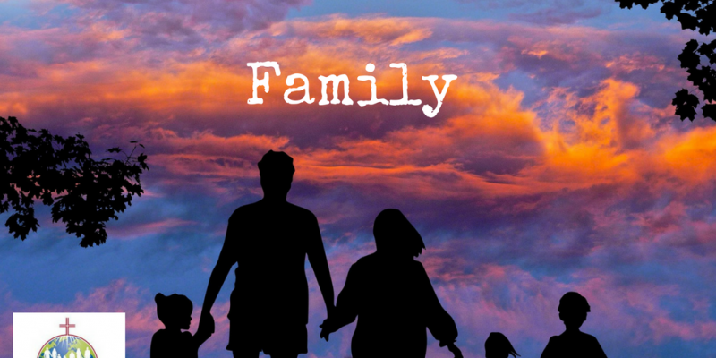 EVENING PRAYER – OPENING OF WORLD MEETING OF FAMILIES
