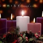 Advent Sung Vespers