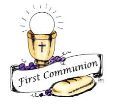 Sacraments of Confirmation & First Holy Communion
